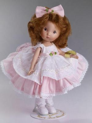 Commemorative Nancy Ann by Nancy Ann Storybook Dolls