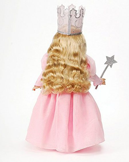 Glinda the Good Witch by Madame Alexander