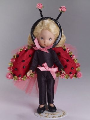 Lady Bug by Nancy Ann Storybook