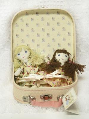 Mini Ragdoll Set