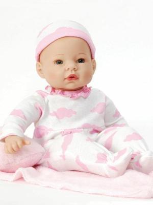 middleton adoption baby pink