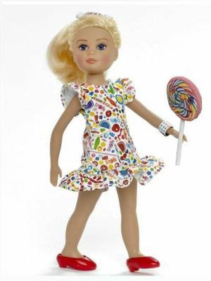 candy princess by madame alexander