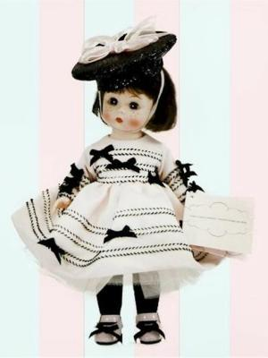 party dress wendy by madame alexander