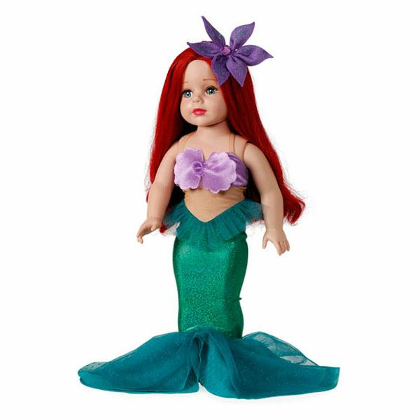 Ariel Disney Princess by Madame Alexander