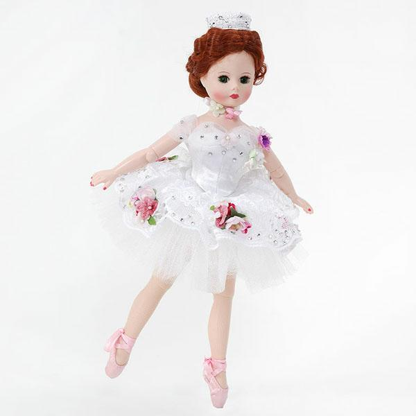 Deborah Ballerina Doll by Madame Alexander