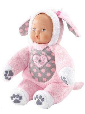 Polka Dot Puppy Lullaby Baby by Madame Alexander