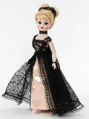 Lady Rhinestone by Madame Alexander