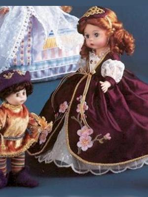Rumpelstiltskin and the Miller's Daughter Set