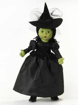 Wicked Witch of the West Cloth