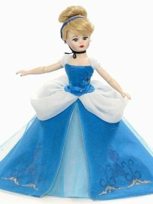 Cinderella, Disney Showcase