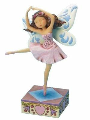 Dancing Fairy Figurine