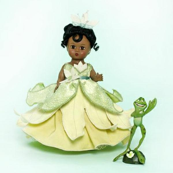 Princess Tiana  Samanthas DollsSamanthas Dolls