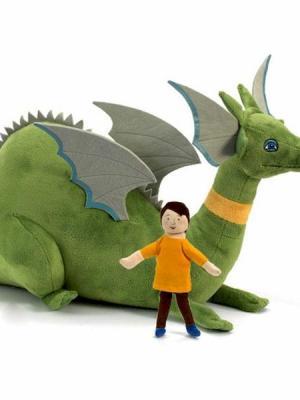 Puff the Magic Dragon and Jackie Paiper