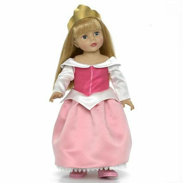 "Sleeping Beauty 18"" Play Doll"
