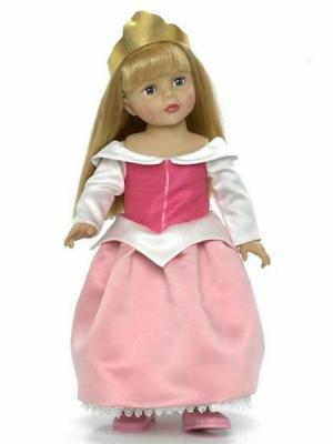 "Sleeping Beauty 18"" Play Doll"