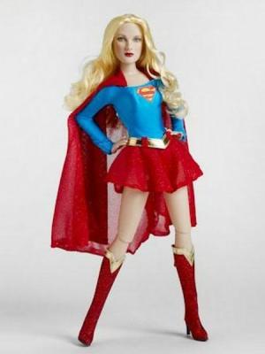 """13"""" Supergirl"""
