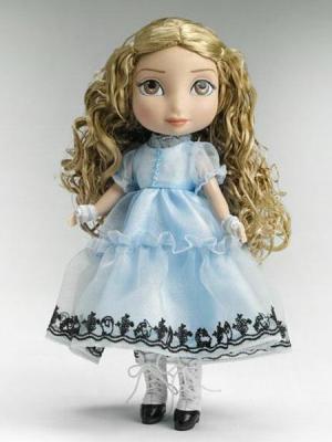 """8"""" Alice Kingsley"""