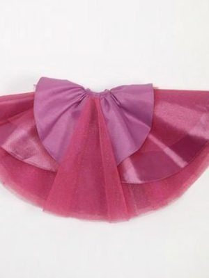 Nu Mood Ballet Skirt - Rose