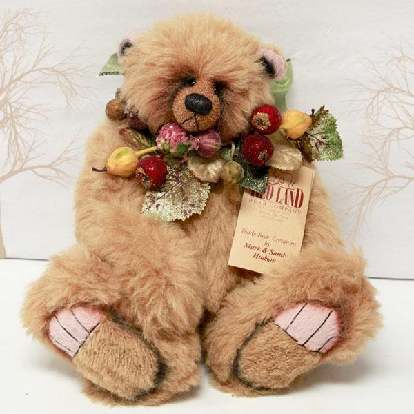 Cobbler by Redland Bear Company