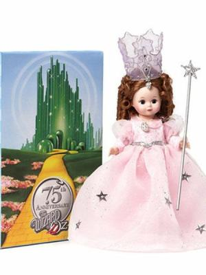 Glinda the Good Witch 75th Anniversary Doll