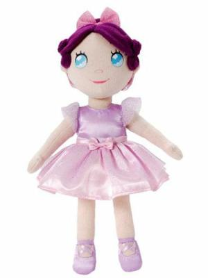 Very Berry Ballerina Cloth