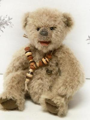 Kevin by Siggi Bears