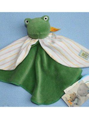 Frosch (Frog) 26 - Comforter