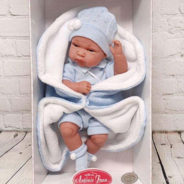Baby Tonet Boy