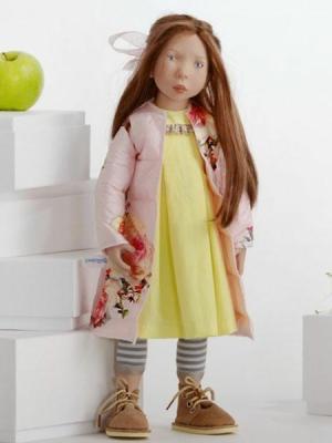 Ann-Elsa, Zwergnase Junior