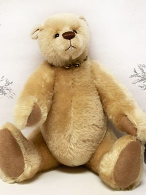 Butterscotch by Cotswold Bears