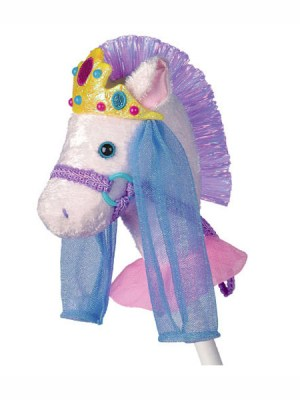 Fancy Prancer Princess Pony – 33″