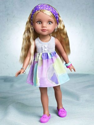 The Lauryce Doll