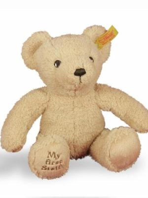 My First Steiff Teddy Bear
