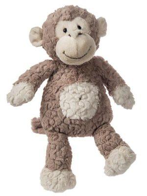 Tan Putty Monkey – 17″
