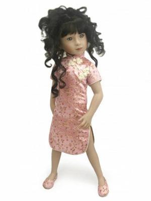 Valentina Asian girl