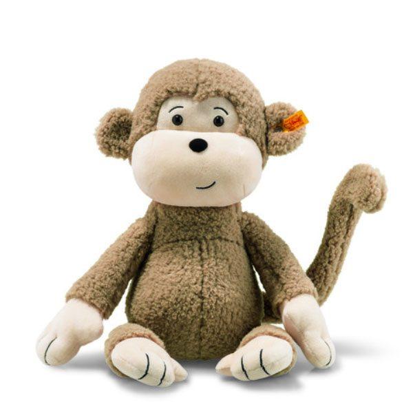 Brownie Monkey