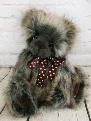 Mr. Kaycee Bear
