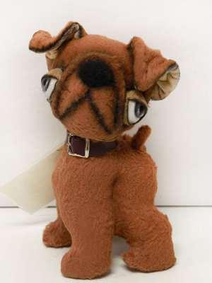 Franz - French Bulldog, Small Standing