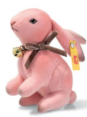 Hazel Rabbit, Pink