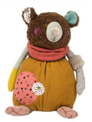 Les Jolis Trop Beaux Brown Bear
