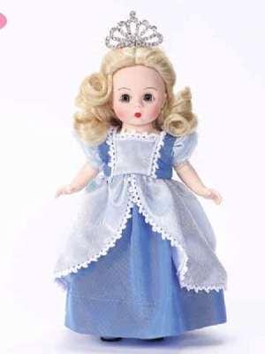 Fairy Tale Cinderella