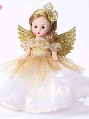 twinkling star angel