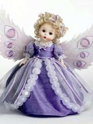Sweet Harmony Angel