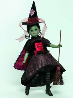 Haunted Forest - Wicked Witch of the West