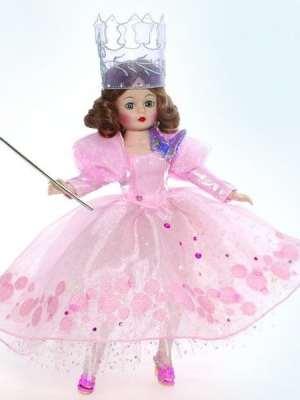 Magic Bubble - Glinda the Good Witch