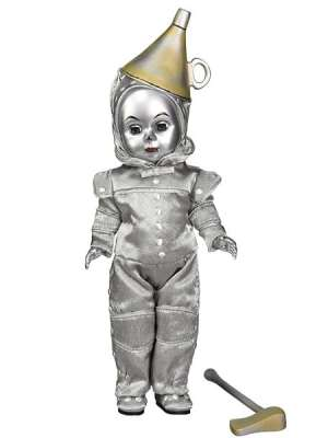 New Tin Man
