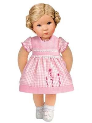 Puppe Lotti