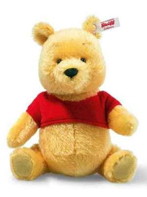 Disney Miniature Pooh Bear