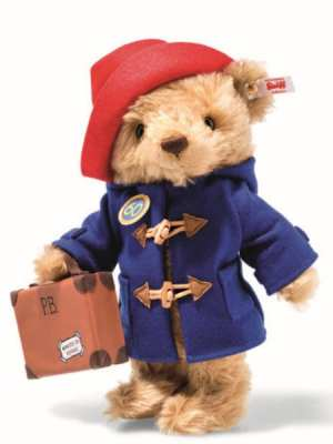 Paddington Bear - 60th Anniversary