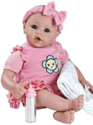 Adora - BabyTime Pink